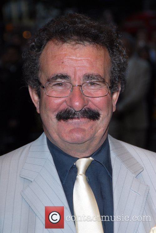 Professor Robert Winston UK film premiere of 'In...
