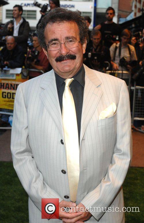 Sir Robert Winston UK film premiere of 'In...