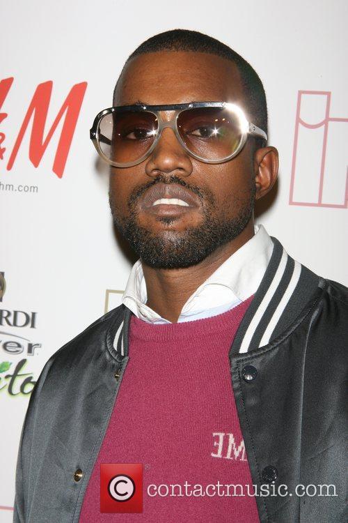 Kanye West H&M