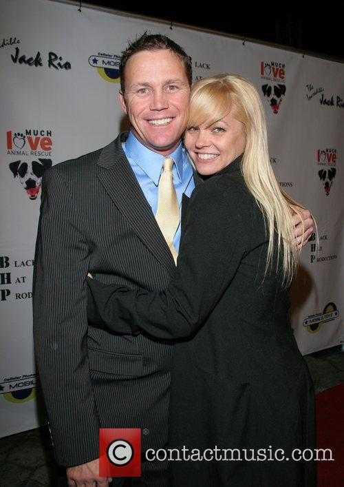 Brian Krause and Julie Mccullough 3