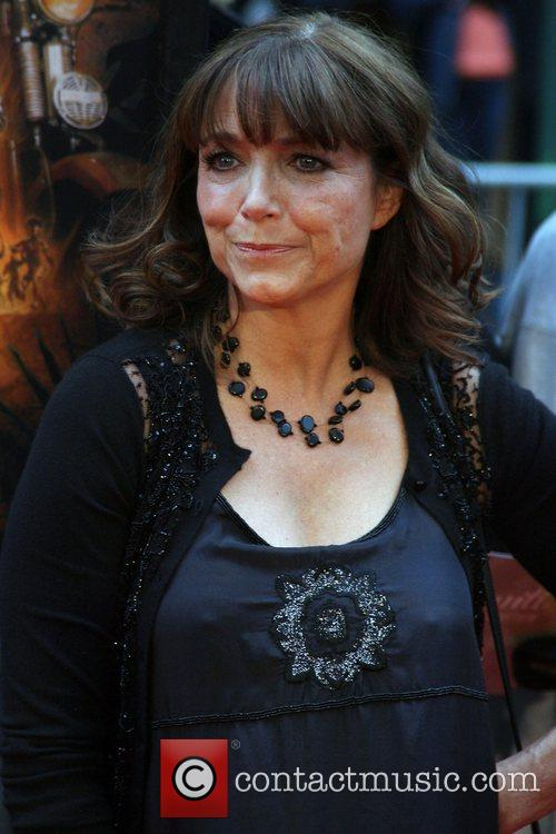 Karen Allen - Picture Colection