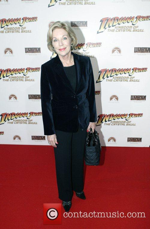 The Australian premiere of 'Indiana Jones and the...
