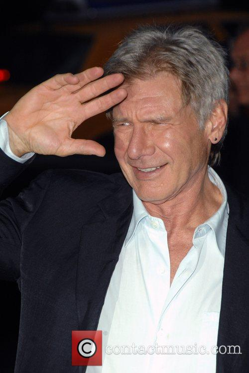 Harrison Ford 7