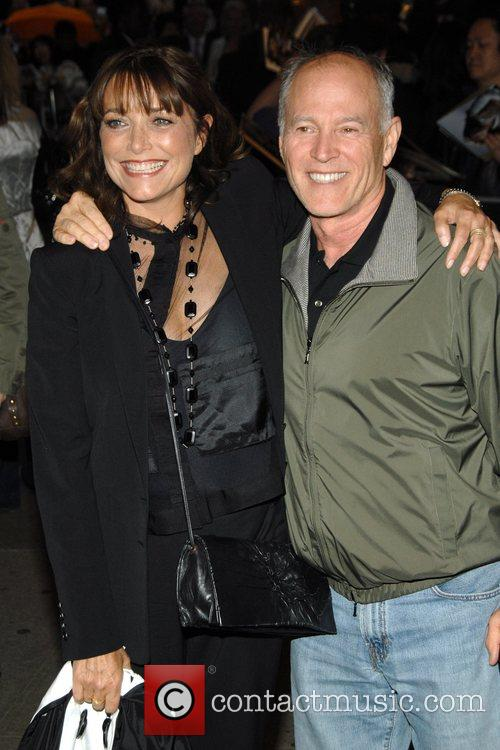 Karen Allen and Frank Marshall 3