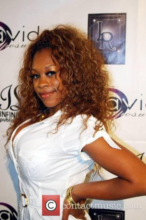 Larissa Aurora Infinite Love White Soiree held at...