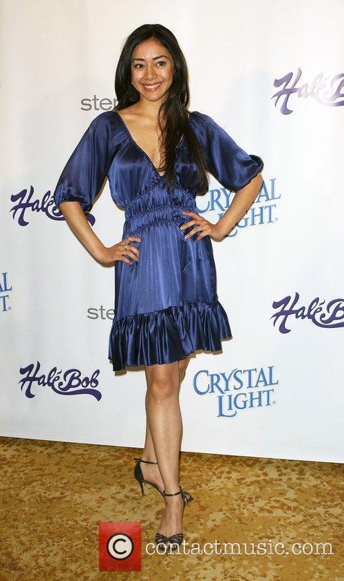 Aimee Garcia Step Up Women's Network 2008 Inspiration...