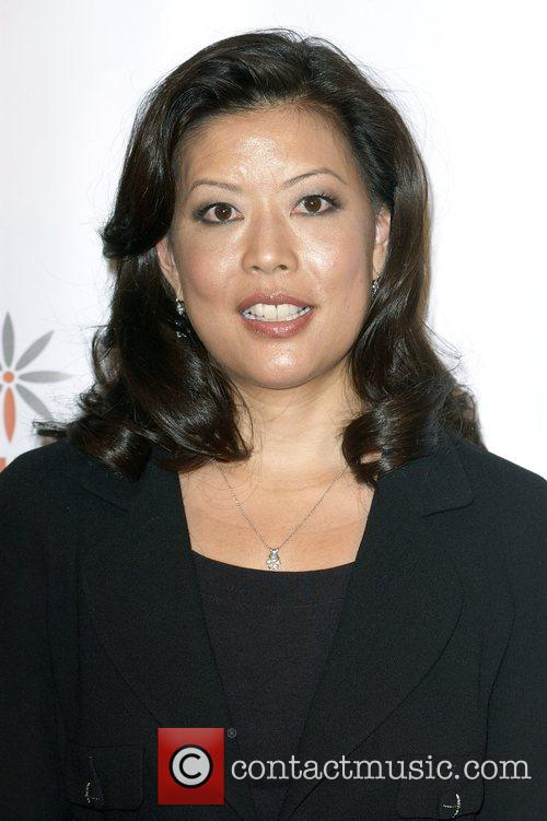 Andrea Wong Step Up Women's Network 2008 Inspiration...
