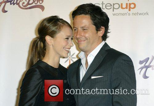 Jennifer Love Hewitt and Ross Mccall 1