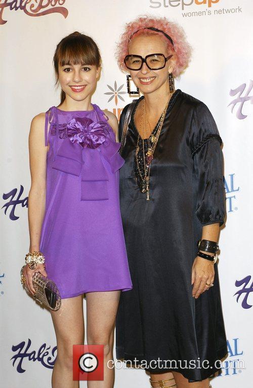 Lara Johnston and Petra Zilla Step Up Women's...