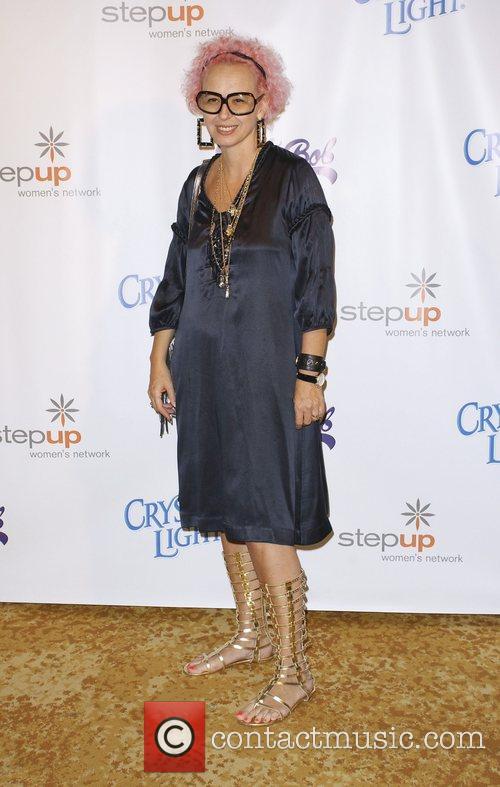 Petra Zilla Step Up Women's Network 2008 Inspiration...