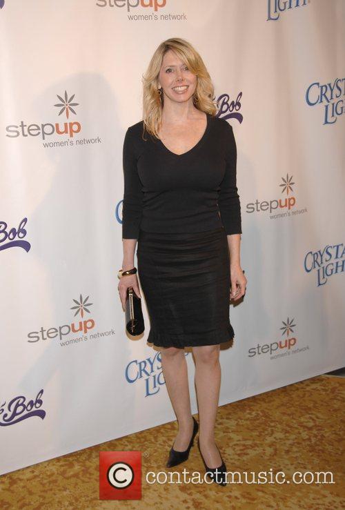 Michelle Harris Step Up Women's Network 2008 Inspiration...
