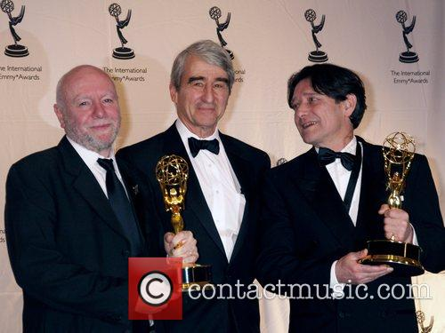 Jim Broadbent and Sam Waterston 4