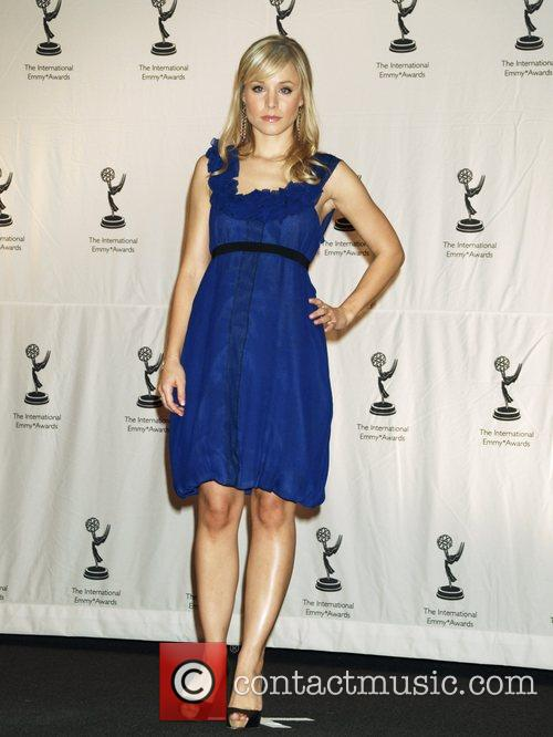 35th International Emmy Awards Gala at the New...
