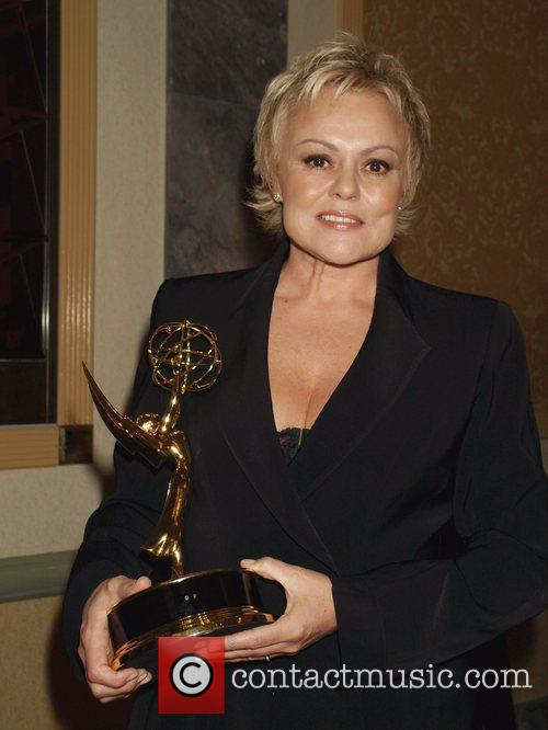 Muriel Robin, Emmy Awards