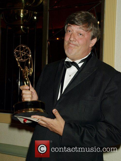 Stephen Fry, Emmy Awards