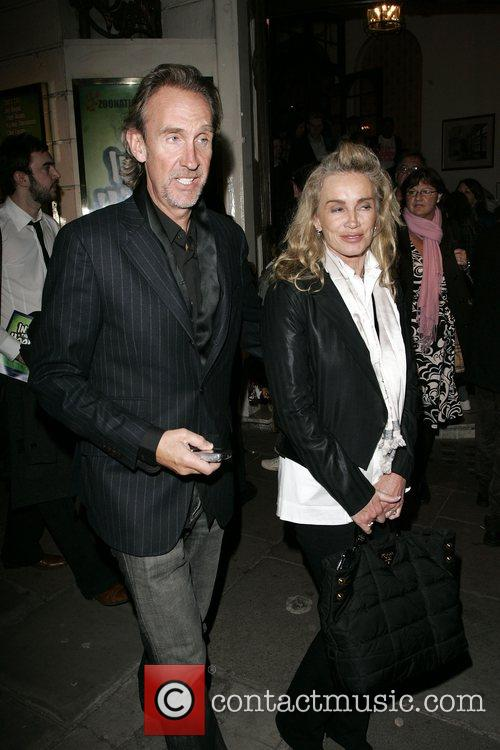 Mike Rutherford and Angie Rutherford 2