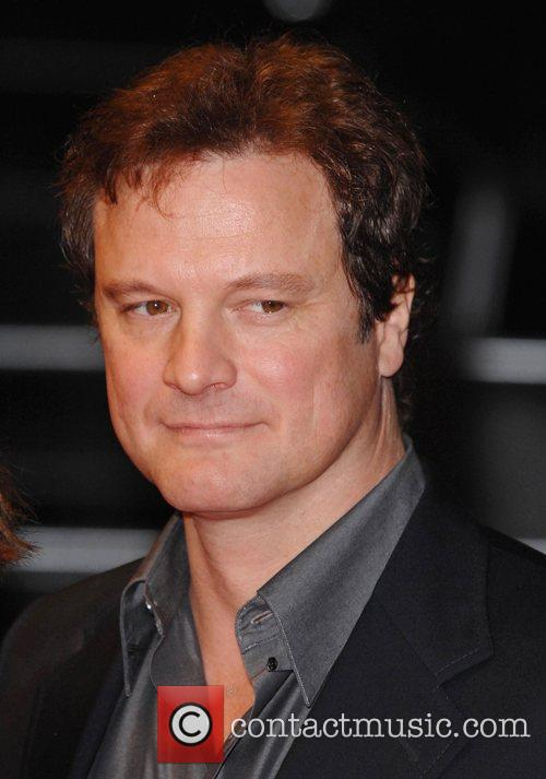 Colin Firth  The Times BFI London Film...