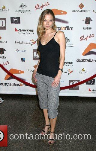 Tamara Braun 'Introducing the Dwights' premiere held at...