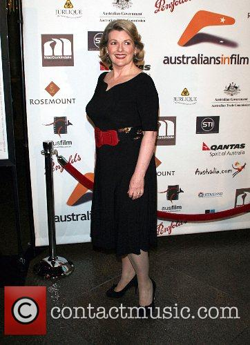 Brenda Blethyn 'Introducing the Dwights' premiere held at...