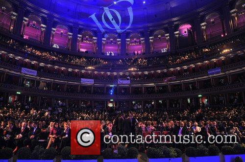 Institute of Directors 2008 Annual Convention held at...