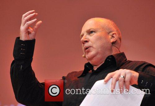Kevin Roberts, Global Chief Executive of Saatchi&Saatchi...