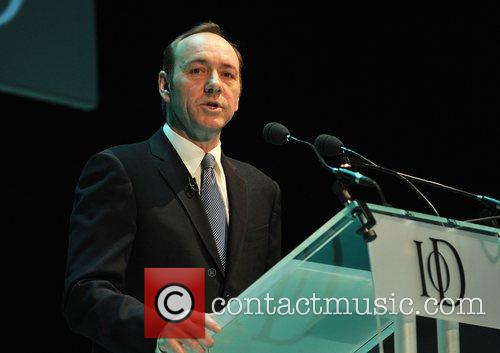 Kevin Spacey Institute of Directors 2008 Annual Convention...