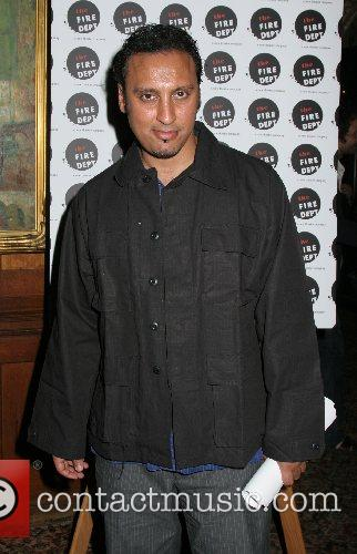 Aasif Mandvi Salon Series: 'At War: American Playwrights...