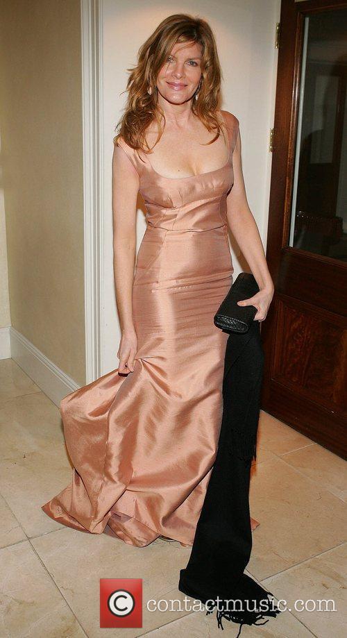 Rene Russo Irish Film and TV Awards 2008...