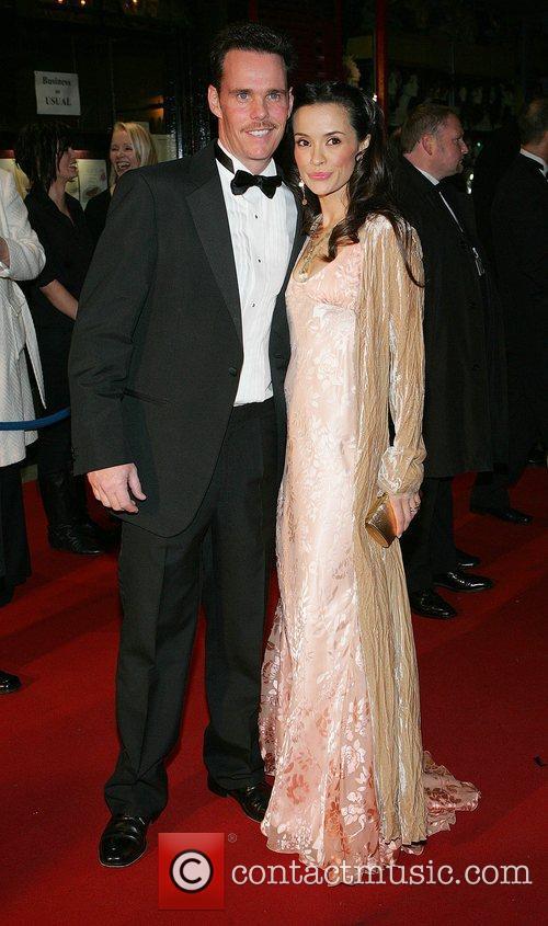 Kevin Dillon and Jean Steward Irish Film and...