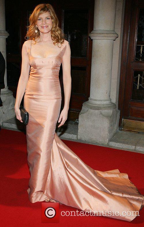 Renee Rousseuu Irish Film and TV Awards 2008...