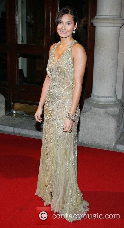 Rheena Hammer Irish Film and TV Awards 2008...