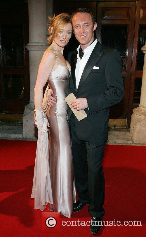 Irish Film and TV Awards 2008 held at...