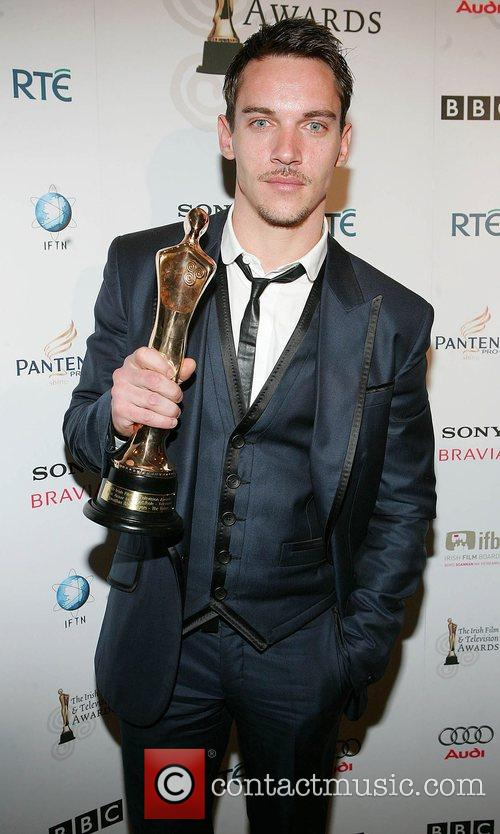 Jonathan Rhys Meyers - Best Actor in a...