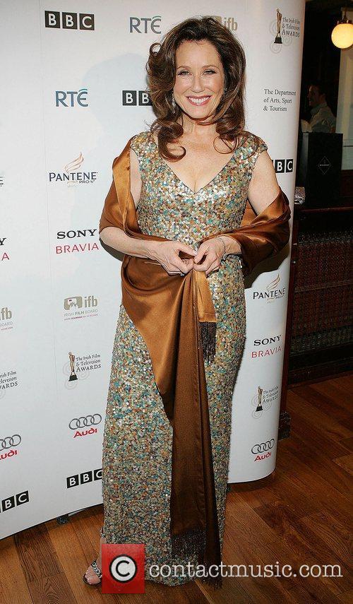 Marie McDonnell Irish Film and TV Awards 2008...