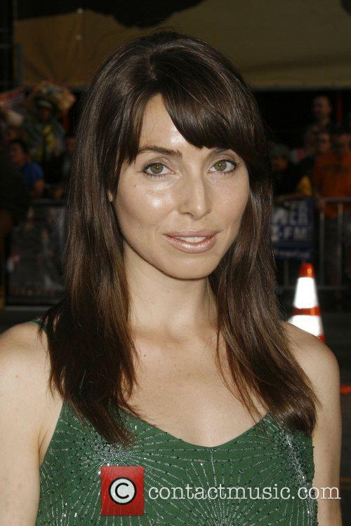 Whitney Cummings Los Angeles Premiere of 'Iron Man'...