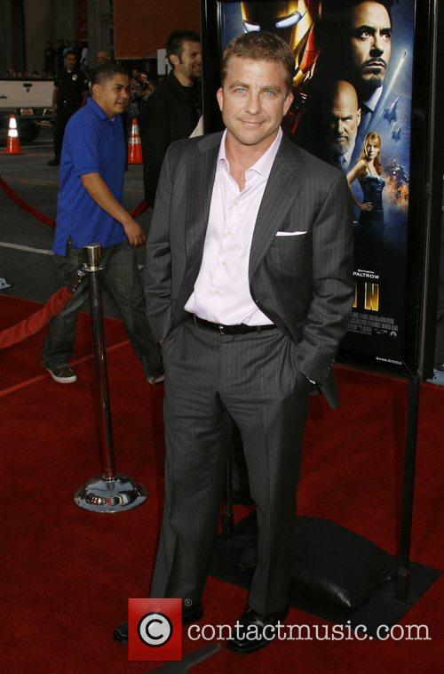 Executive Producer Peter Billingsley Los Angeles Premiere of...