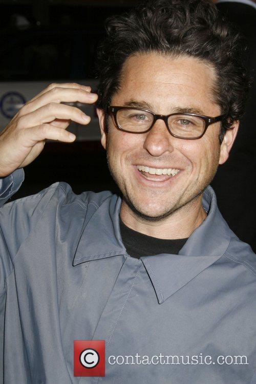 J.J. Abrams Los Angeles Premiere of 'Iron Man'...