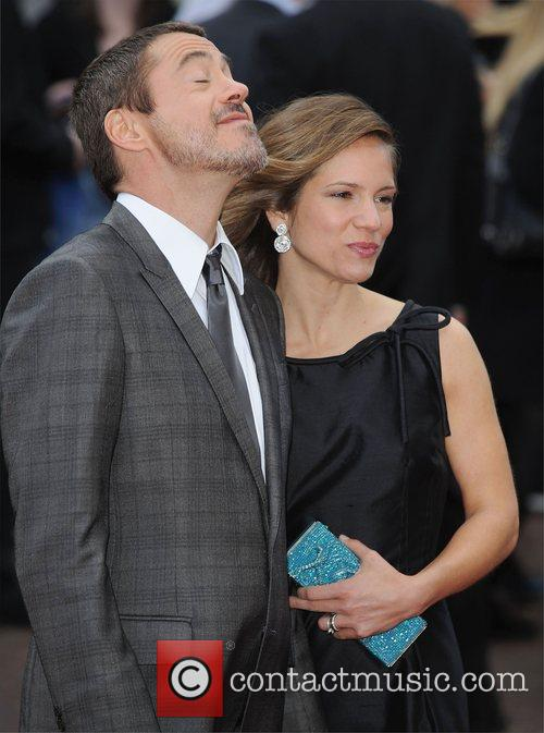 Robert Downey Jr and Susan Downey 10
