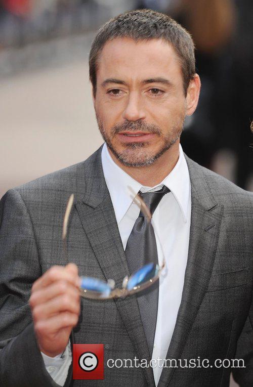 Robert Downey Jr 9