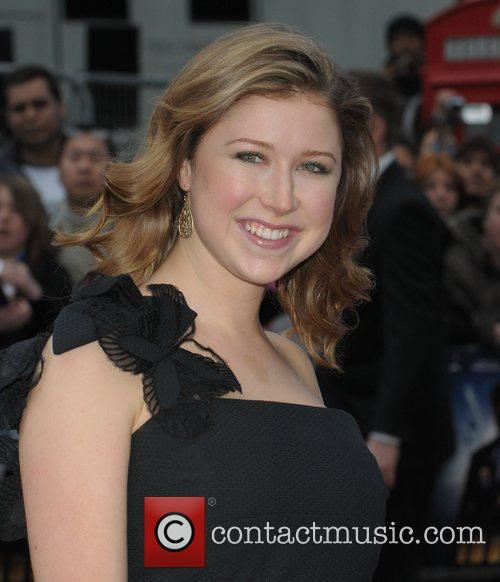 Hayley Westenra at the UK film premiere of...