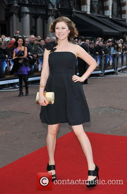 Picture - Hayley Westenra at Odeon Leicester Square London, England