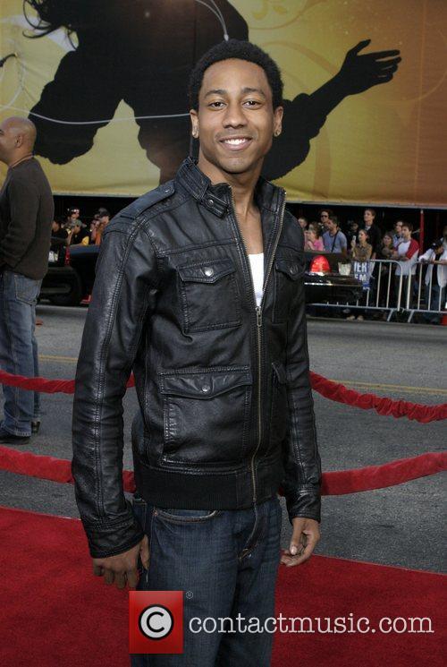 Brandon Jackson 6