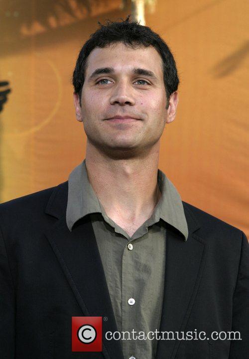 Ramin Djawadi Los Angeles Premiere of 'Iron Man'...
