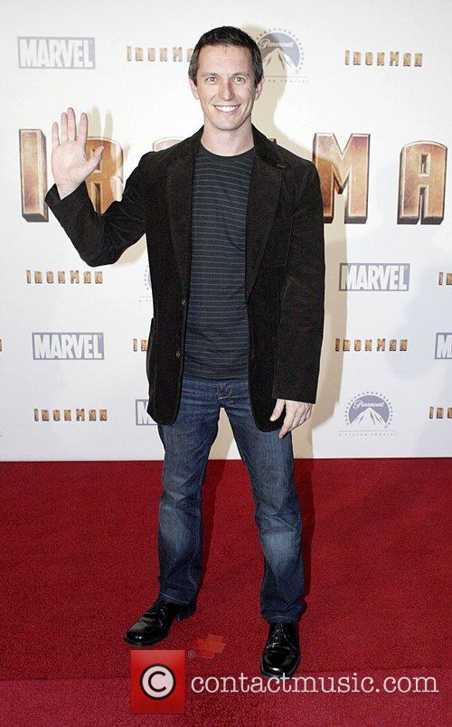 The premiere of 'Ironman' at the Greater Union...