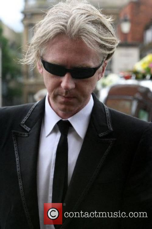 Philip Treacy The funeral of style icon Isabella...