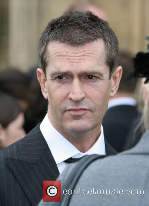 Rupert Everett The funeral of style icon Isabella...