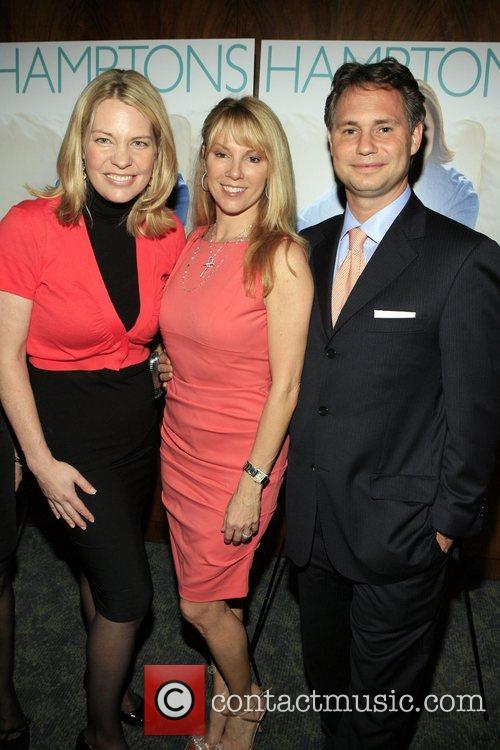 Catherine Nichols and Jason Binn 2