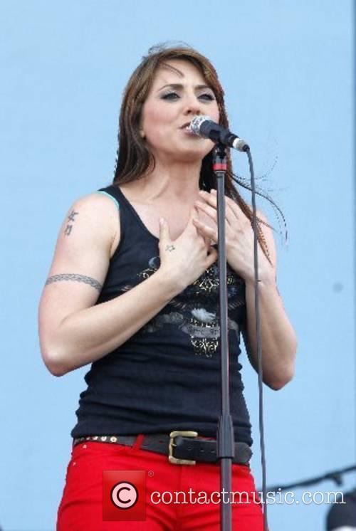 Melanie C 6