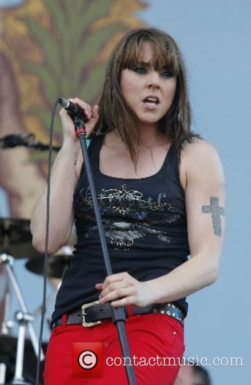 Melanie C 4