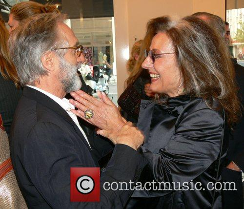 Josef Voelkl and Angelica Blechschmidt German premiere of...